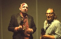 "Fan Moguls TV: Greg Nicotero ""The Walking Dead"" & Stan the Zombie"