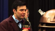 "Fan Moguls TV: Wayne Neumaier and his Dalek ""Braun"""