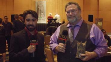 Fan Moguls TV | Author Jonathan Maberry